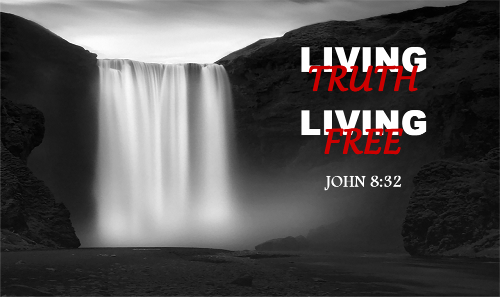 Living Truth Living Free
